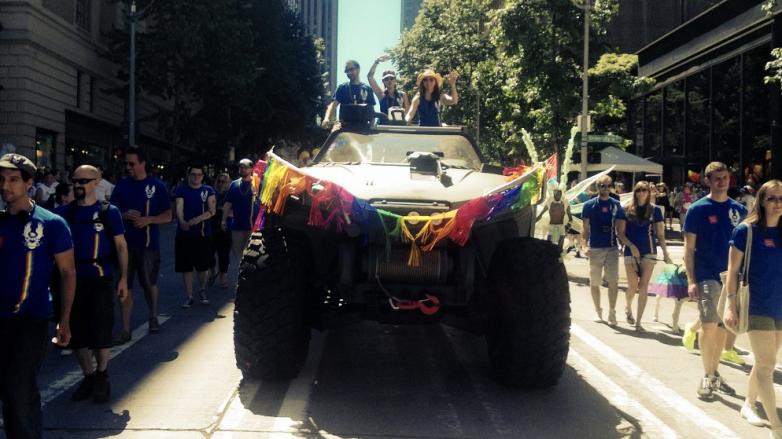 Halo Pride _feature image