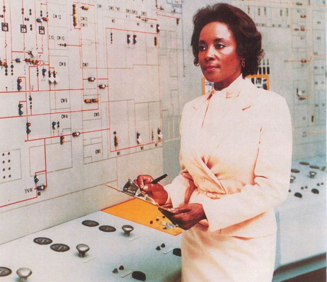 NASA_Science_and_Engineering_Newsletter_Annie_Easley