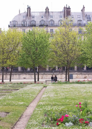 Tuileries Garden (3 of 4)